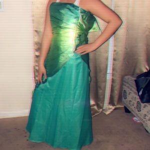 Prom Dresses altogether 150